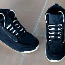 Chaussures icon 1000 truant 2 - t42 - comme neuves